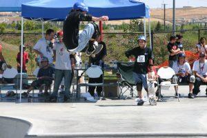 skate comps by NCBL